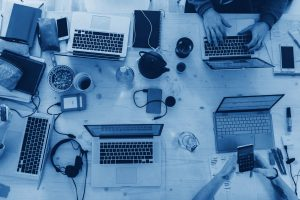 Herramientas para la transformación digital en las organizaciones