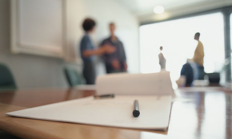 Metodologías ágiles para eficientar el trabajo