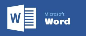 Herramientas de Microsoft Word