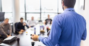 Técnicas y estrategias para presentaciones eficaces